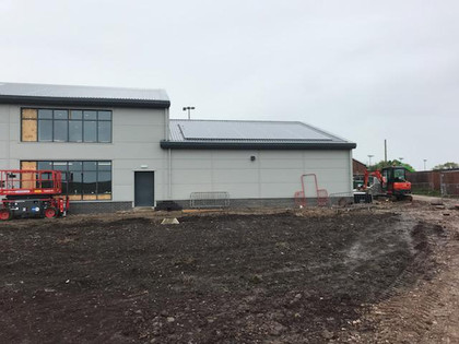 Rossall School New Sports Hall 3.jpg