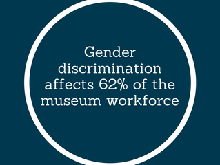 Survey Reveals Extent of Gender Inequity in Museum Workplace