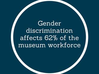 Survey Reveals Extent of Gender Inequity in Museum Workplace