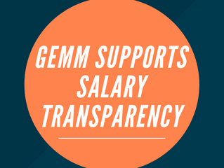 Salary Matters: Transparency is Ethical Practice for Employers and Job-Seekers Alike