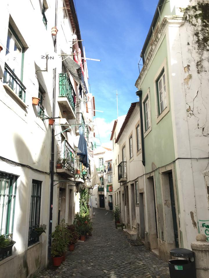 🇪🇸 Barcelona / 🇵🇹 Lisbon