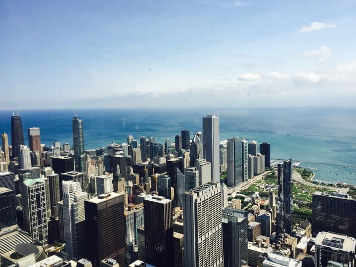 🇺🇸 St. Louis / Chicago, USA