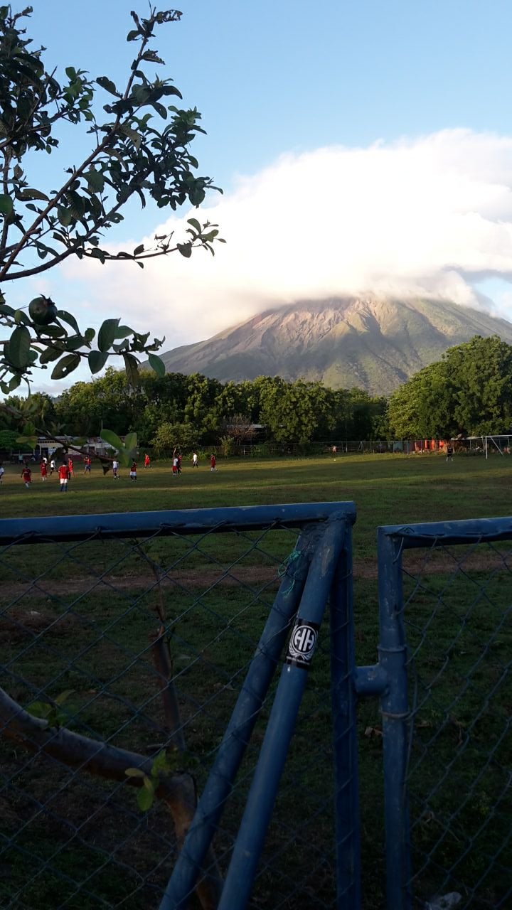 NI_Isla de Ometepe