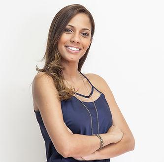 Daniela Nunes Consultora de Imagem