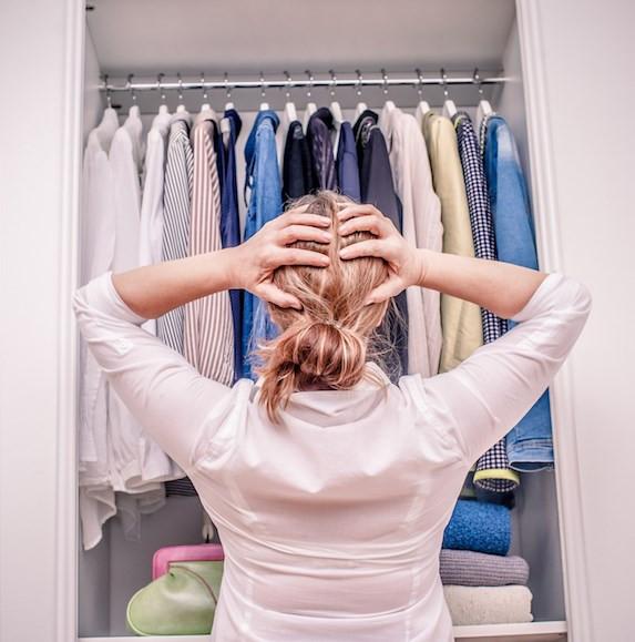 3 perguntas essenciais sobre as suas roupas