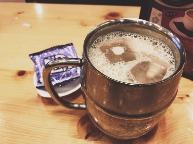 TOKYO FOOD|コメダ珈琲Komeda's Coffee日本版STARBUCKS,排隊也要吃到平價早餐咖啡廳!