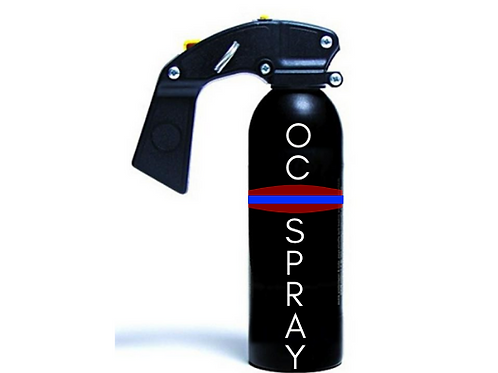 OC Spray