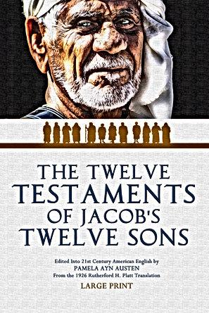 Jacob's Twelve Sons