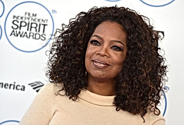 Don't Let Oprah Winfrey Lead You Astray