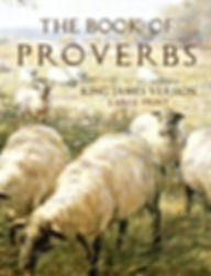 Proverbs, Sheep, Lambs