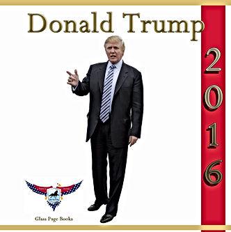 Donald Trump, Trump 2016, Trump