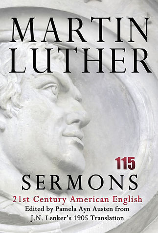 Martin Luther, Protestant