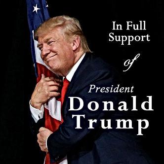 Support for Donald Trump, Trump Wins