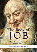 The Book of Job, NAS