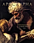 Apocrypha14 Books, KJV