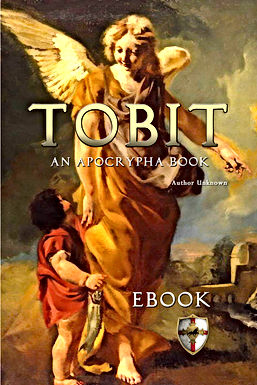Tobit, Print and Ebook