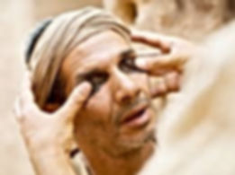 Why Did Jesus Use Mud To Cure the Blind Man?