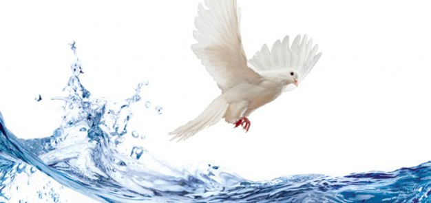 What Water Symbolizes in Scripture