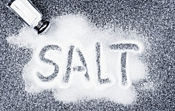 The symbol of salt in Scripture