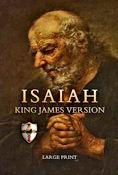 Isaiah, Large Print