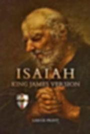 Isaiah Large Print