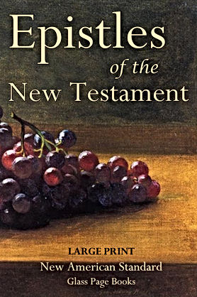 Epistles of the New Testament