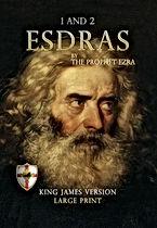 1 and 2 Esdras, KJV