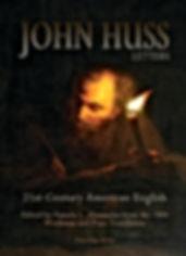 John Huss, John Huss Letters