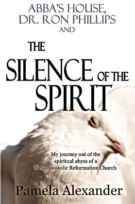 Abba's House, Dr. Ron Phillips, and The Silence of the Spirit
