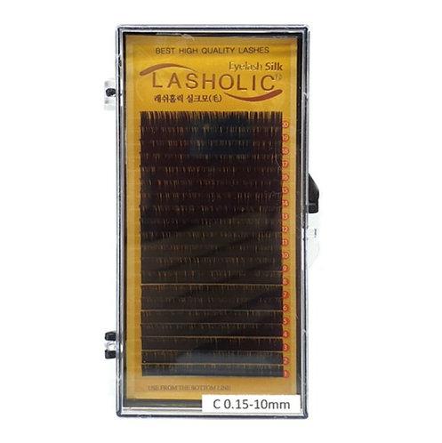 Lasholic Eyelash Silk Extension