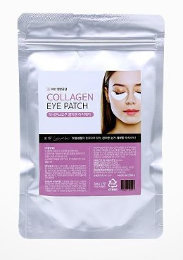 Lashes&Brows Hydro Collagen Eye Patch