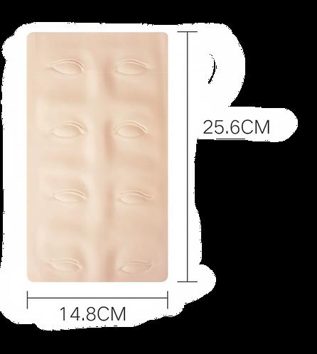 Practice Skin Pad [ 10pc ]