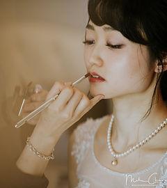 singapore bridal makeover