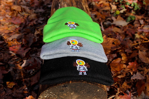 Classic Play Fair Beanie