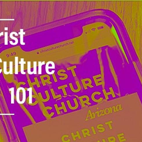 Christ Culture 101