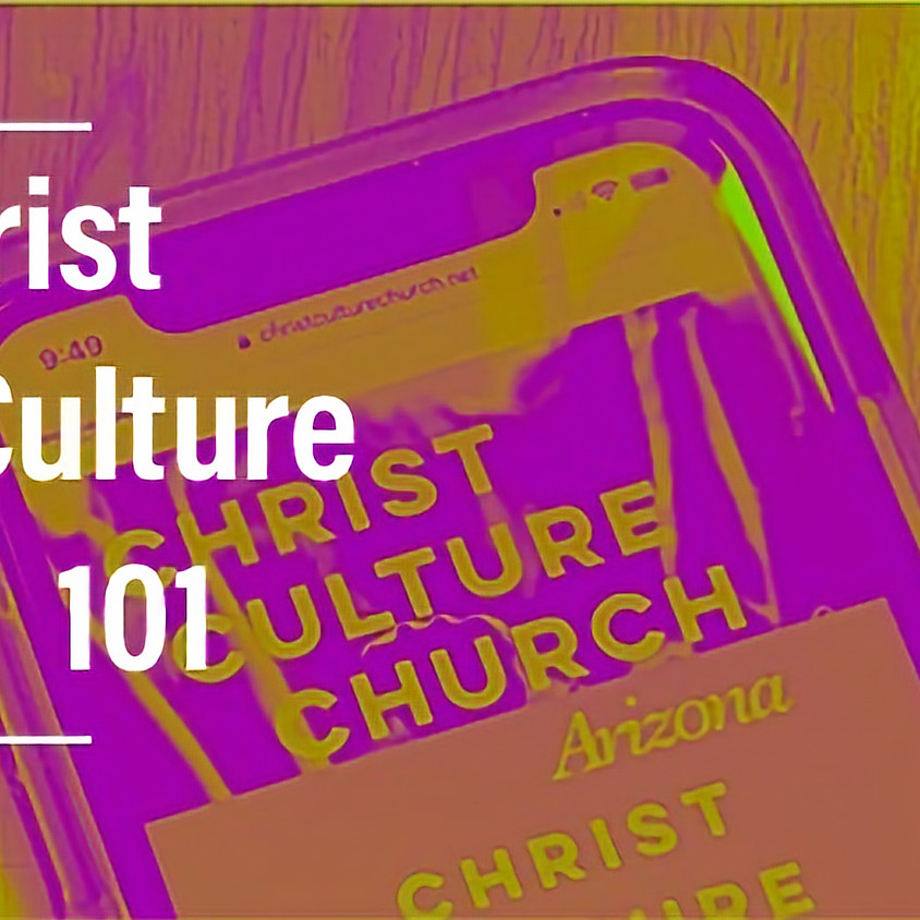 Christ Culture 101: Regather, Recruit, Relaunch