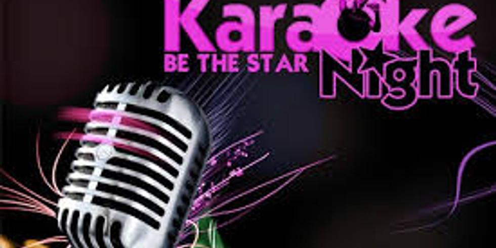 Karaoke Night Fundraiser