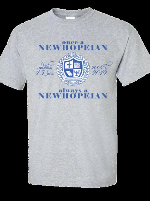 Always a Newhopeian Tee