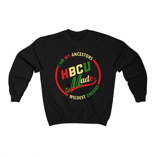 HBCU Made Sweatshirt (Men or Women)