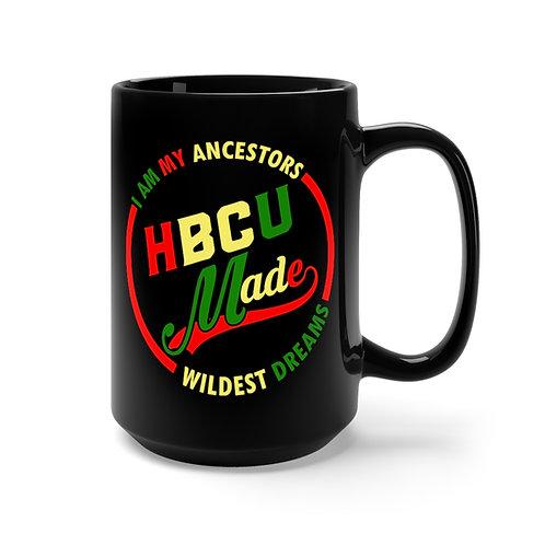 HBCU Made Mug 15oz