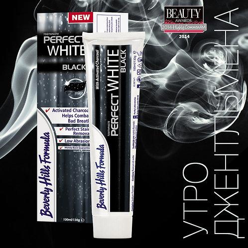 Perfect WHITE BLACK