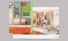 Буклеты для мебельной фабрики