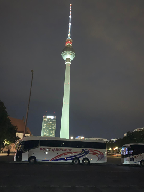 DH18 DON ON TOUR IN BERLIN