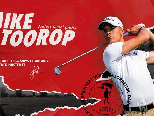 Doorbraak in de golfsport