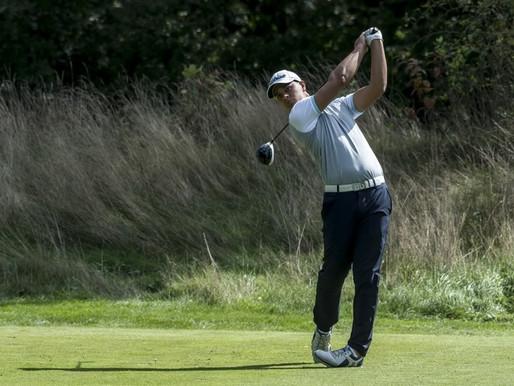 Mike Toorop richt zich op PGA Holland Tour