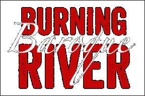 Burning River Baroque Logo