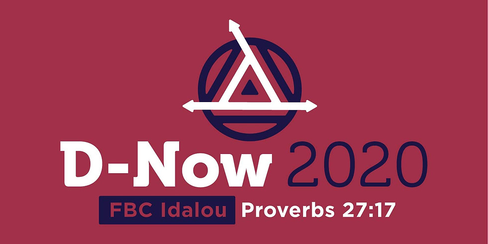 2020 DNow for Students
