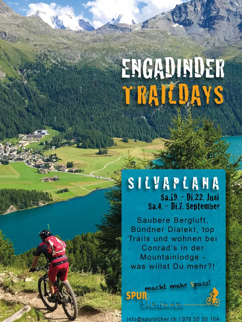 Engadiner Traildays