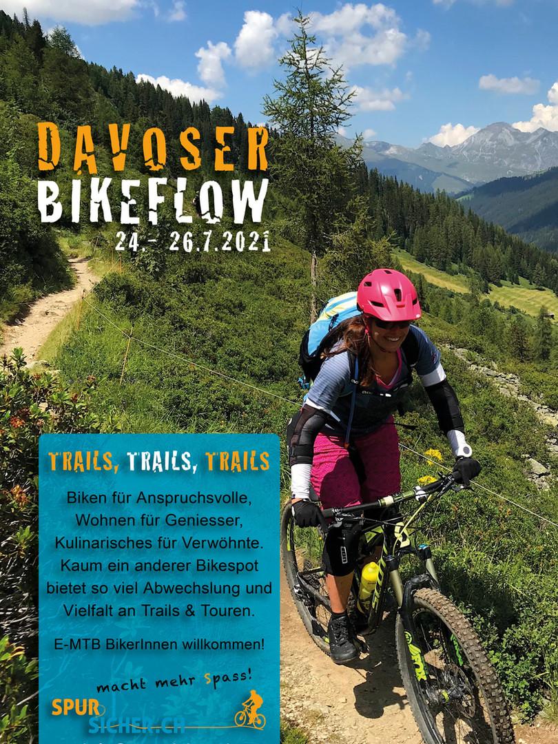 Davoser Bikeflow 2021