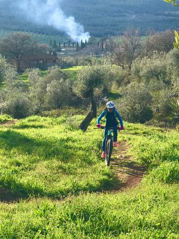 Massavecchia Trail